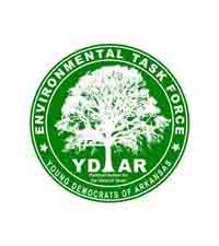 young democrats of AR environmental task force